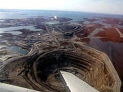 250px Diavik Diamond Mine diavik mine