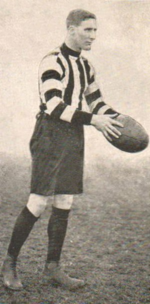 1910 VFL season - Dick Lee