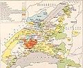 Dictionnaire historique and biographique de la Suisse - publié avec la recommandation de la Société générale suisse d'histoire et sous la direction de Marcel Godet, Henri Türler (et) Victor Attinger (14758233336).jpg