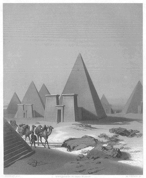 Archivo:Die Pyramiden von Meroe French nach Schmidt.jpg