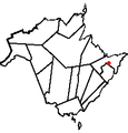 Dieppe, New Brunswick Location.png
