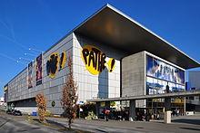 cinemaxx gelsenkirchen