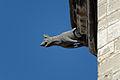 Dijon Église Saint-Philibert gargouille 05.jpg