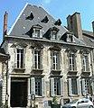 Dijon - Hôtel Perreney de Baleure -1.jpg