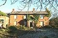 Dilapidated farmhouse, Hall Cross - geograph.org.uk - 80356.jpg