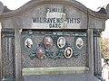 Dilbeek d Arconatistraat Begraafplaats (3) - 305841 - onroerenderfgoed.jpg