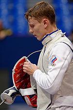 Dmitry Komissarov CIP 2015 quals t145610.jpg