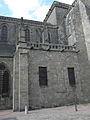 Dol-de-Bretagne (35) Cathédrale Salle capitulaire.JPG