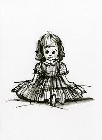 Doll's clothes.tif