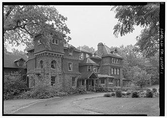 Haverford, Pennsylvania - Image: Dolobran