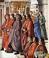 Domenico Ghirlandaio - Angel Appearing to Zacharias (detail) - WGA8848.jpg