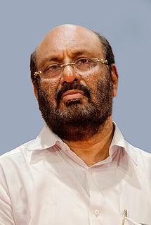 Dominic Presentation Member of Legislative Assembly, Kerala