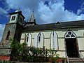 Dominica, Karibik - Roseau - Our Lady of Fair Haven Cathedral - panoramio.jpg