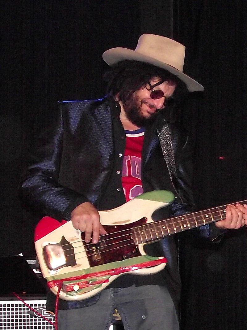 Don Was - AMA Nashville 2010 - Ron Baker.JPG