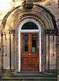Doorway, Brampton House - geograph.org.uk - 332536.jpg