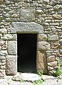Doorway of colombier Hamptonne in Jersey.jpg