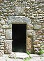Doorway of colombier Hamptonne in Jersey.jpg