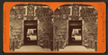 Doorway of the Old Spanish Fort, San Marco, from Robert N. Dennis collection of stereoscopic views.png