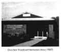 Dora B. Woodyard library.png