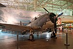 Douglas SBD-3 Dauntless (30674574715).jpg