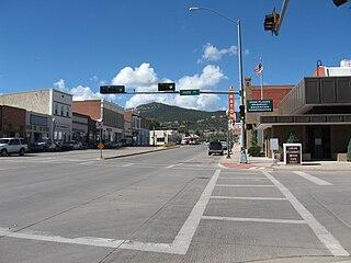 Raton,  New Mexico, NM, USA