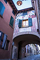 Dozza Centro storico dipinto.jpg