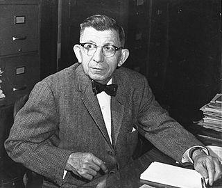 William Albrecht agronomist