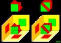 Dreitafelprojektion mehrdeutig.PNG