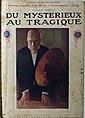 Du mystérieux au tragique cover Lafitte.jpg