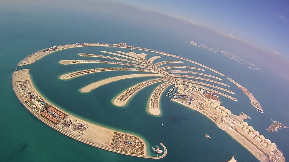 Dubai Wingsuit Flying Trip (7623566780)