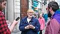 Dublin pride 2016 parade - Dublin, Ireland - Documentary photography (27864308536).jpg