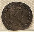 Ducato di milano, carlo V imperatore, argento, 1535-1556, 04.JPG