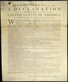 Dunlap Broadside (Declaration of Independence) - NARA - 301682.tif
