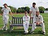 Dunmow Cricket Club 1st XI, Great Dunmow, Essex, England (1) 4-3 aspect ratio.jpg
