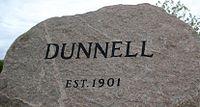 DunnellMNstone2006-05-21.JPG