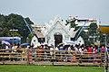 Durga Puja Pandal - Ballygunge Sarbojanin Durgotsab - Deshapriya Park - Kolkata 2017-09-27 4494.JPG