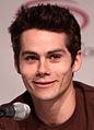 Dylan O'Brien WonderCon 2, 2013.jpg