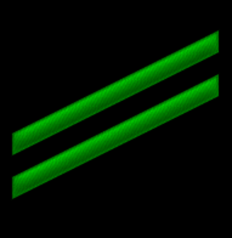 Seaman apprentice - E-2 insignia (airman)