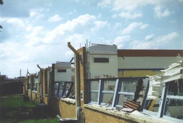 EF2 damage example