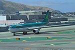 EI-DAA A330-202 Aer Lingus SFO 28-05-2017 (35935922336).jpg