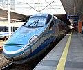 EIP train 3504 at Kraków Główny station in Kraków, Poland - Flickr - transitpeople.jpg