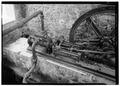 ENGINE DETAIL - Estate Reef Bay, Sugar Factory, Reef Bay, St. John, VI HAER VI,2-REBA,1C-32.tif
