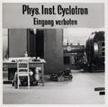ETH-BIB-Zürich, ETH Zürich, Altes Physikgebäude, Cyclotron -Zyklotron--Ans 00858.tif