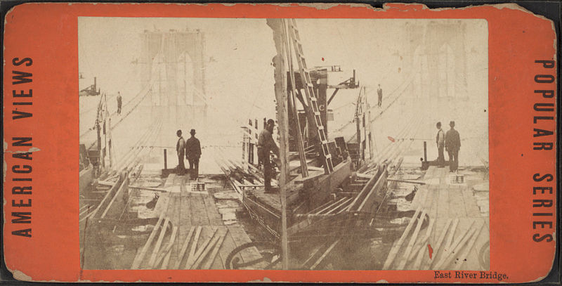 File:East River bridge, from Robert N. Dennis collection of stereoscopic views 6.jpg