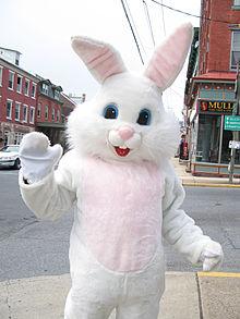 Le mythe du Lapin de Pâques dans LAPIN - LIEVRE 220px-Easterbunnypa