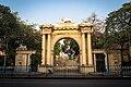 Eastern Gate of Raj Bhavan, Kolkata 01.jpg