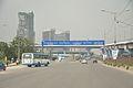 Eastern Metropolitan Bypass - Parama Island Area - Kolkata 2016-08-25 6246.JPG