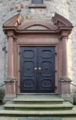 Ebersburg Ried St Kilian Church Portal f.png