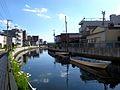 Ebi river-chiba September2014.jpg