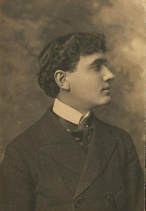 Selwyn, Edgar (1875-1944)